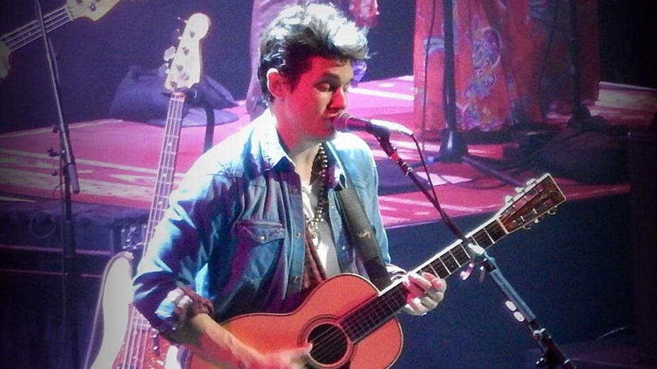 John Mayer cancels tour