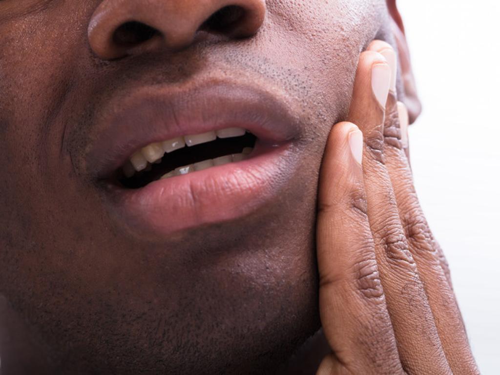 TMJ Disorder in Singers